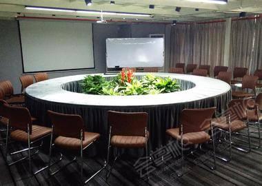 沙龙会议室
