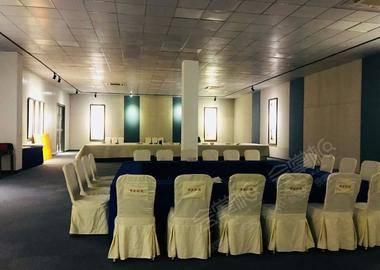 美术馆小会议室