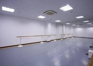 合川路-舞蹈房