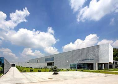广州东方博物馆