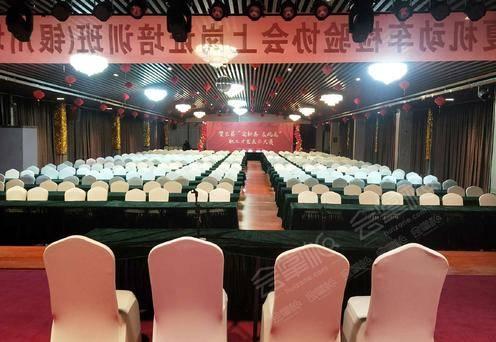 大型多功能宴会厅