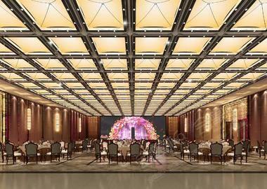 中原国际会议厅