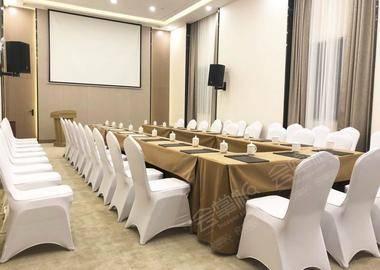 会议室1厅