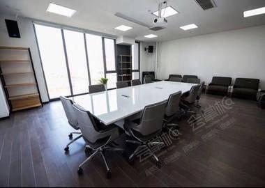 高端商务会议室
