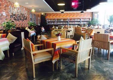 普赛咖啡厅