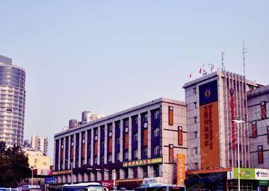 方圆快捷酒店(郑州城东路店)