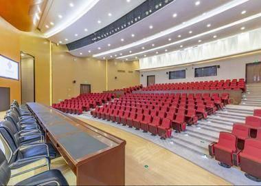 江铜会议厅
