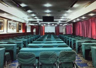 主楼第七会议室