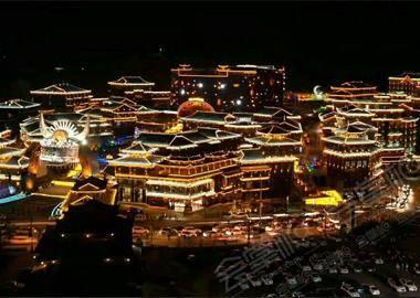 貴州西江苗界酒店