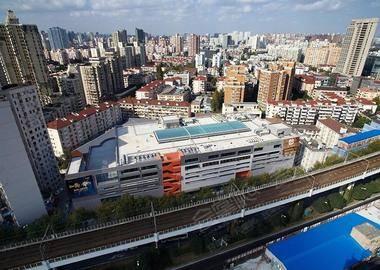 上海交享越·未来领地