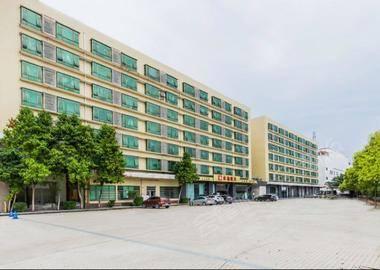 广州铂通国际酒店