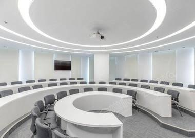 环岛会议室