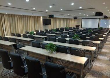 七层会议厅