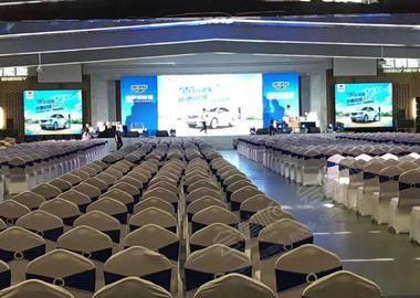 二期第1会议室
