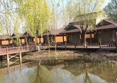 北京仿古农庄(蟹岛店)