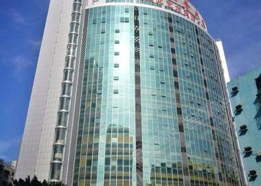 深圳资安商务大厦