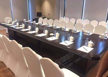 5楼董事会会议室