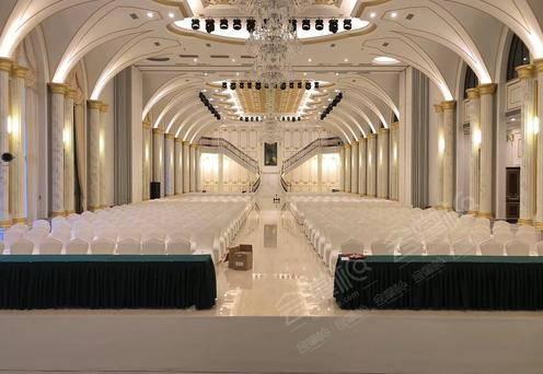 璀璨巴黎宴会厅