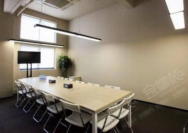 东风园区—3楼大会议室