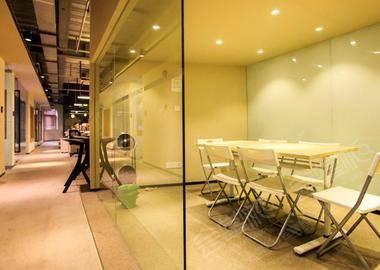 宋园园区—2楼小会议室1