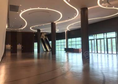 跨界艺术馆1楼