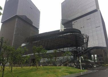 广州摩登大道跨界艺术馆