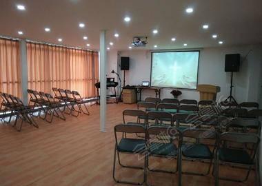 美丹路 - 会议室