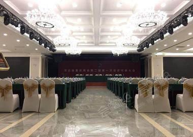 铂爵宫多功能会议厅