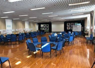 教学楼第六会议室