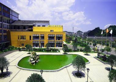 贵阳蓬莱仙大酒店