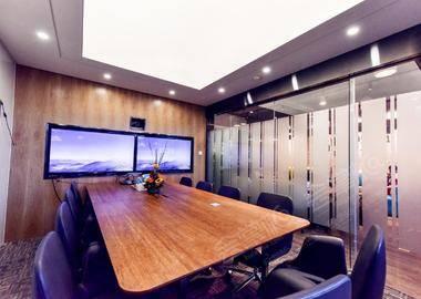 五号院-北平会议室