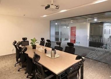 联创国际-江浦会议室