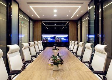 安联大厦-荆州会议室