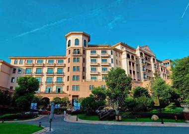 南昌金燕国际温泉酒店
