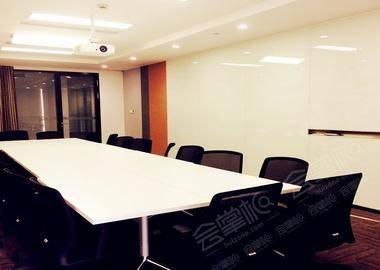 普天信息产业园-会议室G