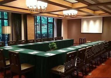 十月西溪会议室