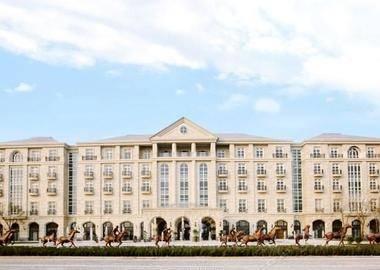 天津环亚国际马球会大酒店