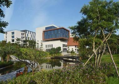 廣州清華科技園