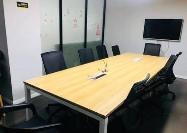 武进路-小会议室