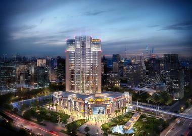 上海亿博国际影城