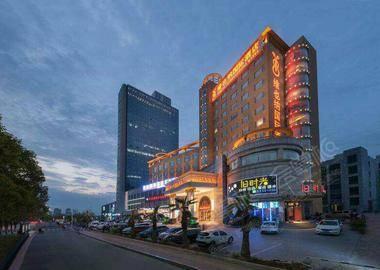 维也纳国际酒店酒店(南昌艾溪湖店)