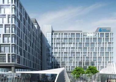 上海虹桥英迪格酒店