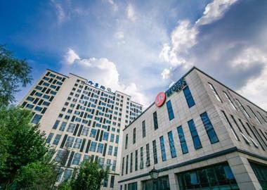北京共享际长阳翠林漫步公寓
