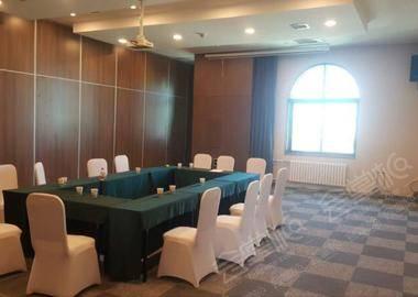 14楼小会议室