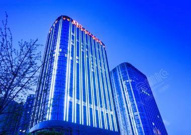 长沙香帝华美达酒店