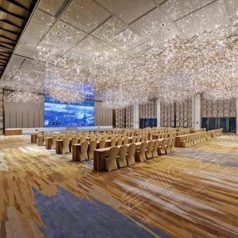 金鸿大宴会厅