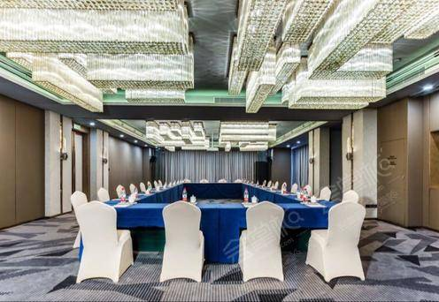 紫罗兰宴会厅
