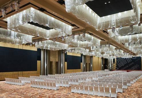 洲际宴会厅