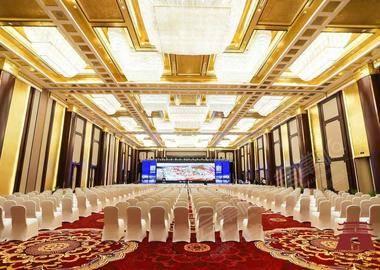 铜官窑会议厅