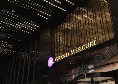 佛山碧桂园美爵酒店